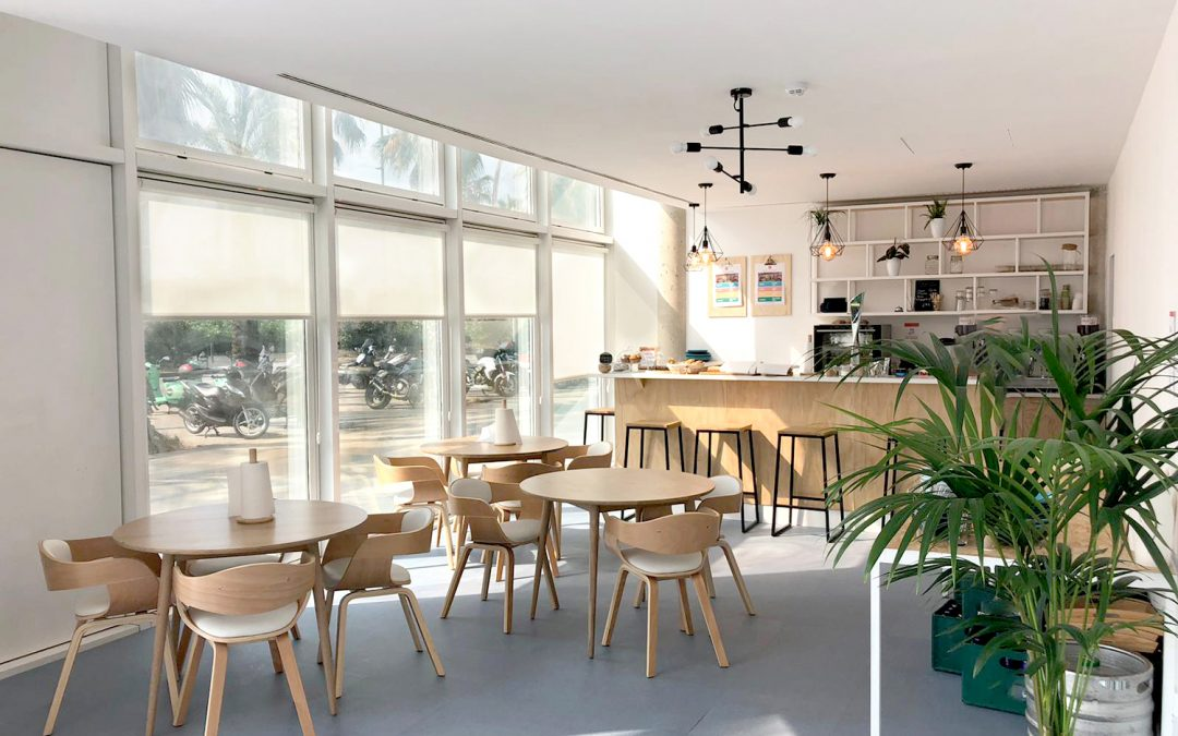 Bar & Cafetería · MED1