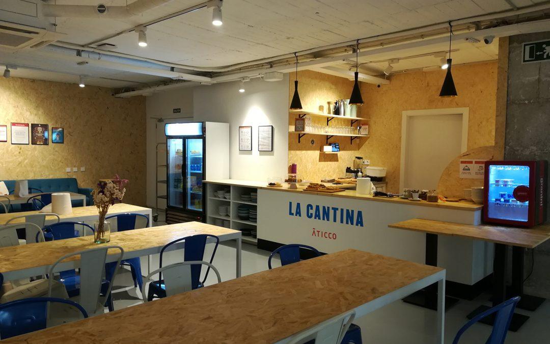 La Cantina · RSP52