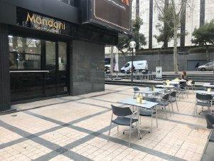 Restaurante Mandoni