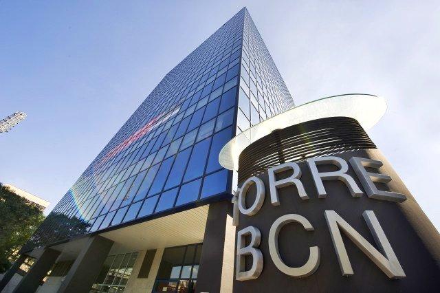 ¡Ambicioso proyecto de reforma de 7 plantas en Torre Bcn, propiedad de Colonial!