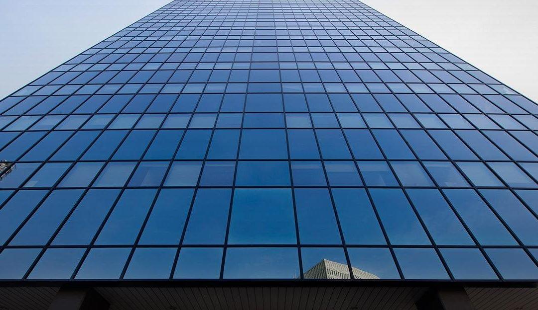 Tecnología al servicio de los edificios